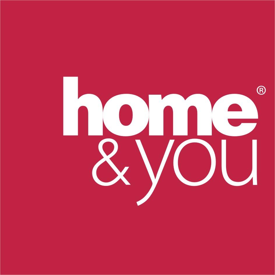 logo home&you